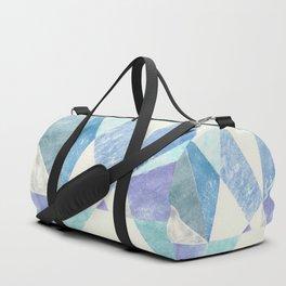 Illuminated Winter Duffle Bag