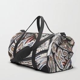 Private Traveler Duffle Bag
