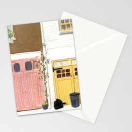 EBURY MEWS Stationery Cards