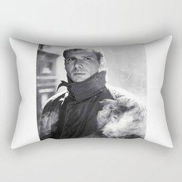 harrison ford blade runner 2049 Rectangular Pillow