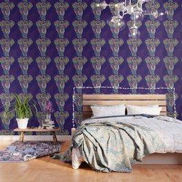 Not a circus elephant Wallpaper