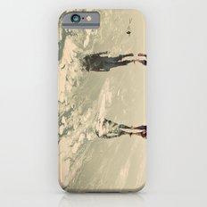 Sky Walkers Slim Case iPhone 6s