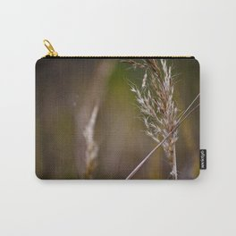 The Wind Blows through the Wheat Carry-All Pouch