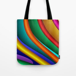 3D for duffle bags and more -15- Tote Bag