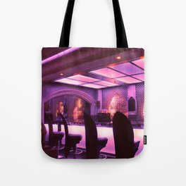Dragon's Lair Tote Bag