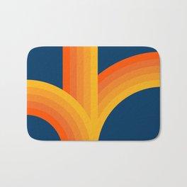 Bounce - Sunset Bath Mat