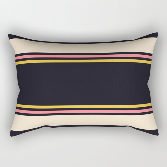 Dodomeki Rectangular Pillow