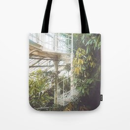 Greenhouse 2 Tote Bag