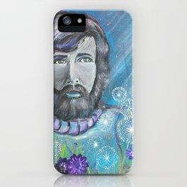 Henson iPhone Case