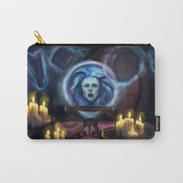 Calling All Spirits Carry-All Pouch