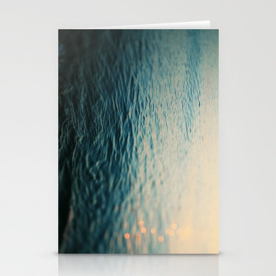 Gleam Stationery Cards