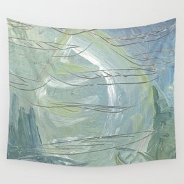 Vessel 44 Wall Tapestry