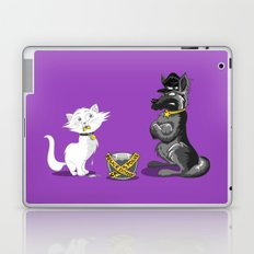 BUSTED! Laptop & iPad Skin