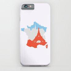 Paris - France iPhone 6s Slim Case