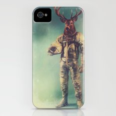 Without Words iPhone (4, 4s) Slim Case