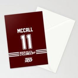 McCall 11 Stationery Cards