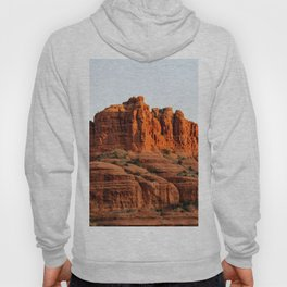 Bell Rock At Sunrize Hoody