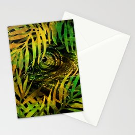 nobody's home /Agat/ Stationery Cards