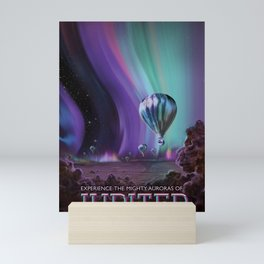 Jupiter Poster Mini Art Print