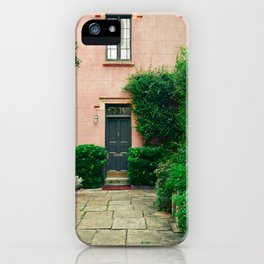 The Rectory iPhone Case