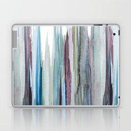 watercolor drips Laptop & iPad Skin