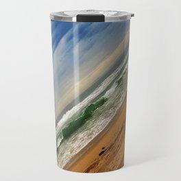 Stormy Seas Travel Mug