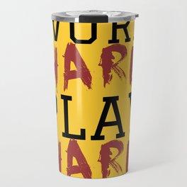 HARD Travel Mug