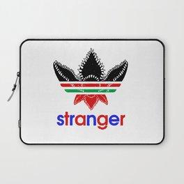 stranger@adidas Laptop Sleeve