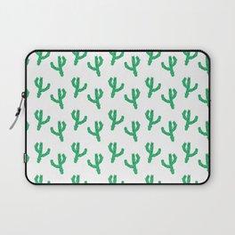Cacti Cutie Laptop Sleeve