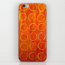 Be Yourself iPhone Skin