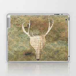 Brilliant Idear Laptop & iPad Skin