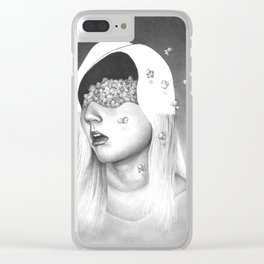 anthem for a seventeen year old series n6 Clear iPhone Case