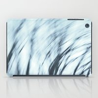 wind iPad Cases featuring Wind by Lena Weiss