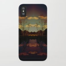 The Way In iPhone X Slim Case