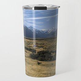 Aoraki Travel Mug