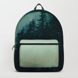 Foggy Magic Backpack