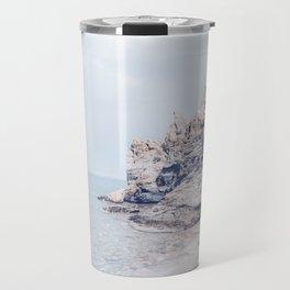 By the sea 2 Travel Mug