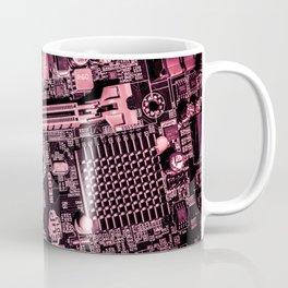 Digital World Coffee Mug