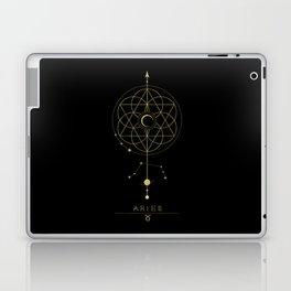 Aries Zodiac Constellation Laptop & iPad Skin