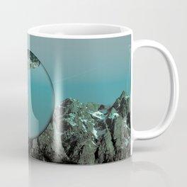 MDC MOUNTAIN Coffee Mug