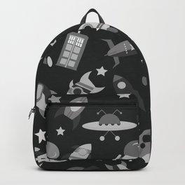 Space Jamboree II Backpack
