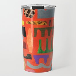 Bridges Travel Mug