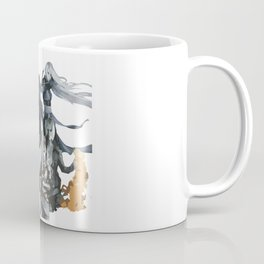 Celaena/Aelin Coffee Mug