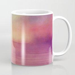 Minimal seascape 04 Coffee Mug