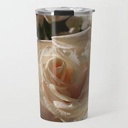 Opened by Candlelight Travel Mug