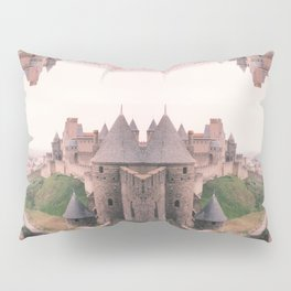 Chateau Photographic Pattern #2 Pillow Sham