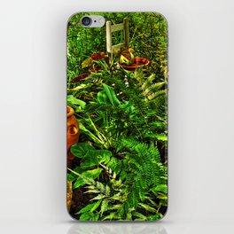 Simple Things iPhone Skin