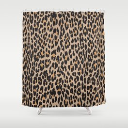 Animal Print Spotted Leopard