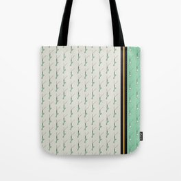 SERAFINA #4 Tote Bag