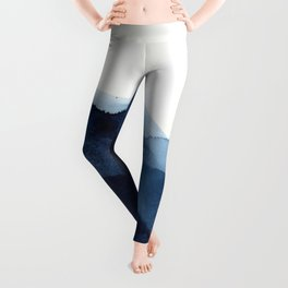 Indigo Leggings
